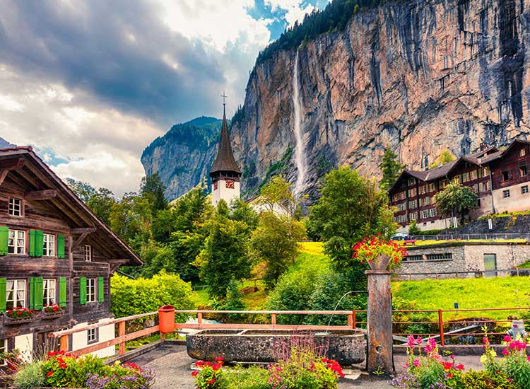 An Unforgettable Travel Trip to Switzerland