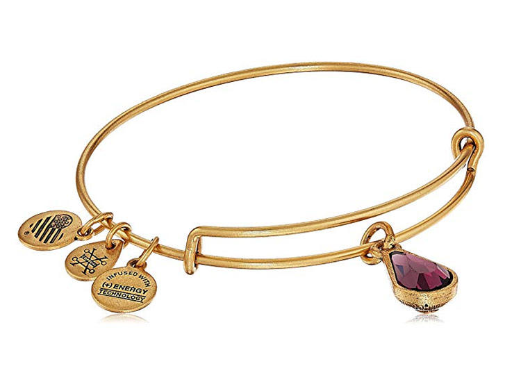 The Alex & Ani Plus Energy in Fashion Wear